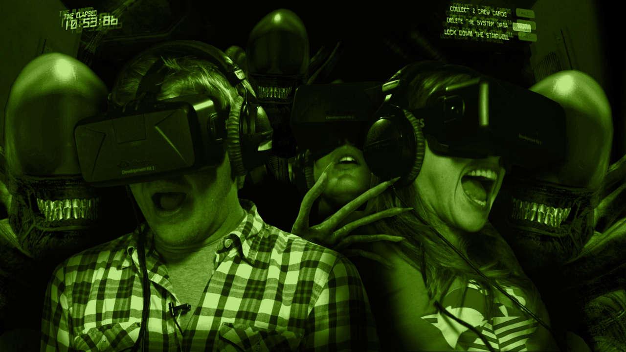 Top 5 de la peur en VR McDonald's