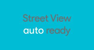 Commercialisez vos produits certifiés Google Street View Ready
